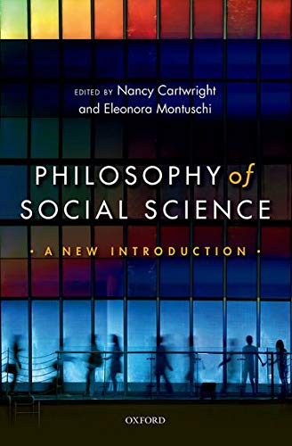9780199645091: Philosophy of Social Science: A New Introduction