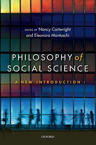 9780199645107: Philosophy of Social Science: A New Introduction