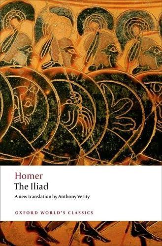 9780199645213: The Iliad (Oxford World's Classics)