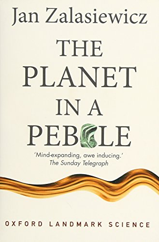 9780199645695: The Planet in a Pebble: A journey into Earth's deep history