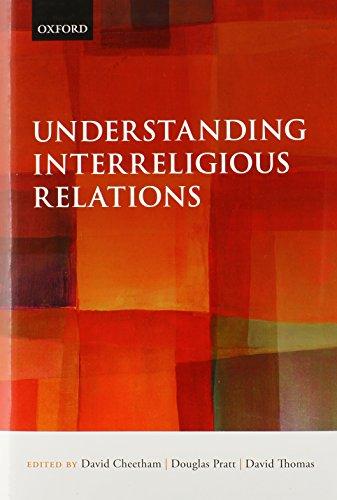 9780199645848: Understanding Interreligious Relations