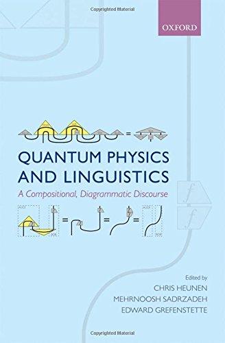 9780199646296: Quantum Physics and Linguistics: A Compositional, Diagrammatic Discourse