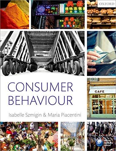 9780199646449: Consumer Behaviour