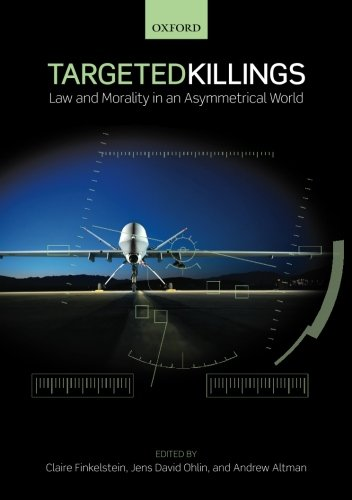 9780199646487: Targeted Killings: Law and Morality in an Asymmetrical World