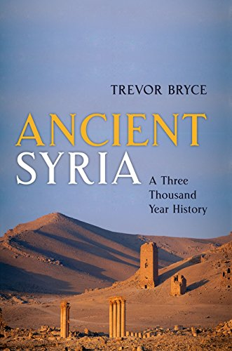 9780199646678: Ancient Syria: A Three Thousand Year History