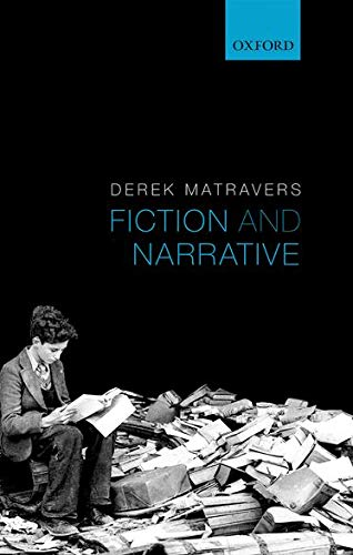 9780199647019: Fiction and Narrative
