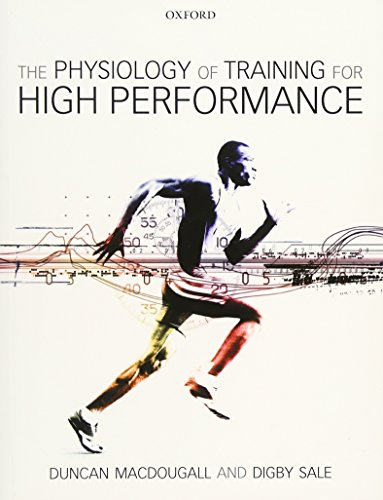 9780199650644: The Physiology of Training for High Performance