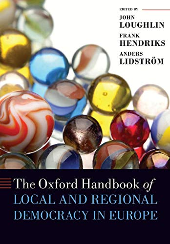9780199650705: The Oxford Handbook of Local and Regional Democracy in Europe