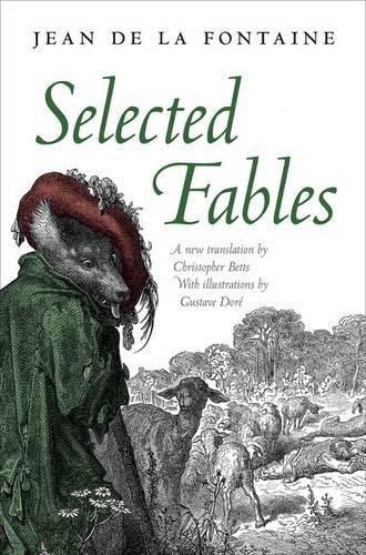 Selected Fables: Jean de La