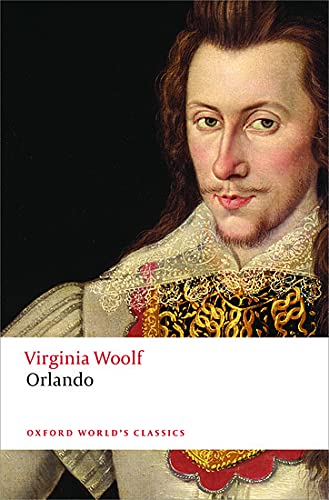 9780199650736: Orlando (Oxford World's Classics)