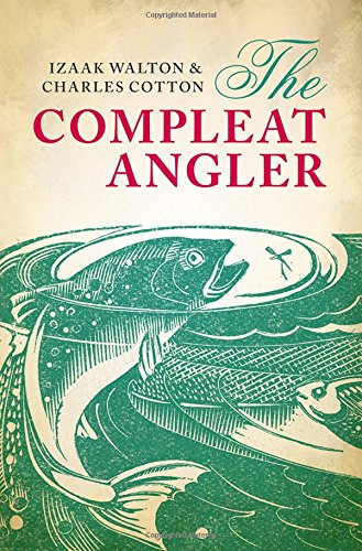 9780199650743: The Compleat Angler