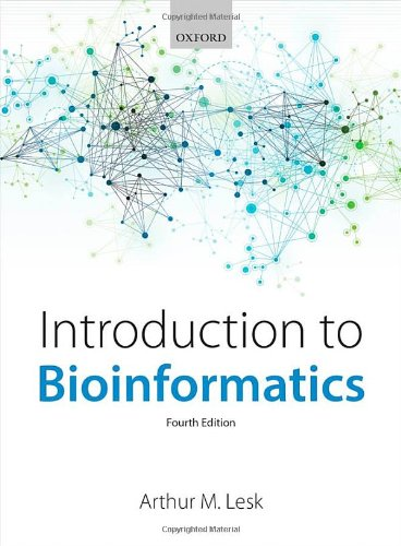 9780199651566: Introduction to Bioinformatics