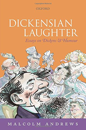 9780199651597: Dickensian Laughter: Essays on Dickens and Humour