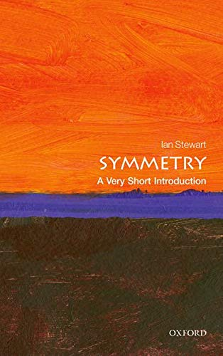 9780199651986: Symmetry: A Very Short Introduction