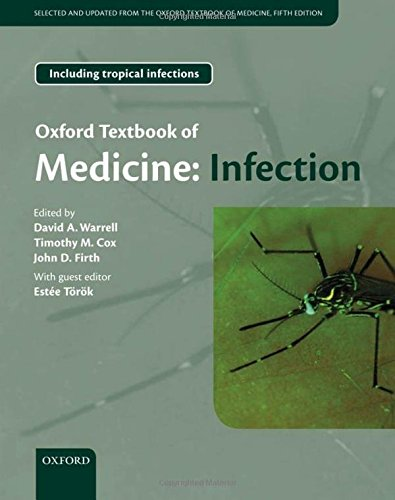 9780199652136: Oxford Textbook of Medicine: Infection (Oxford Textbooks In Public Health)