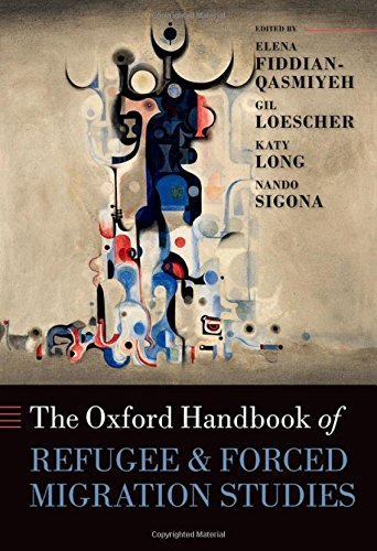 9780199652433: The Oxford Handbook of Refugee and Forced Migration Studies (Oxford Handbooks)