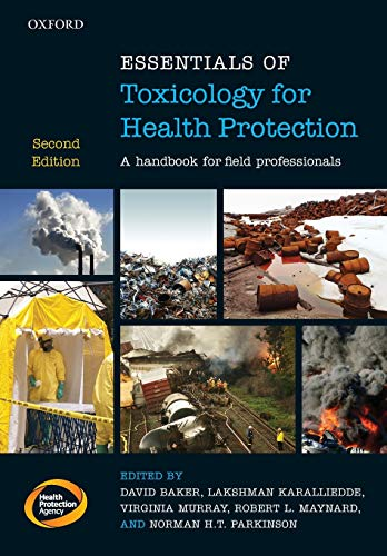 9780199652549: Essentials of Toxicology for Health Protection