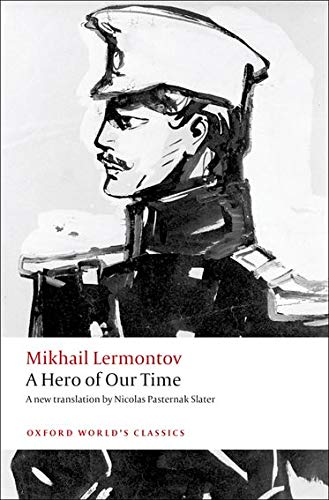 9780199652686: A Hero of Our Time (Oxford World's Classics)