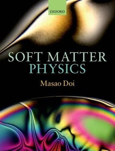 9780199652952: Soft Matter Physics