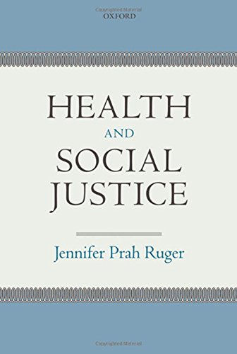 9780199653133: Health and Social Justice