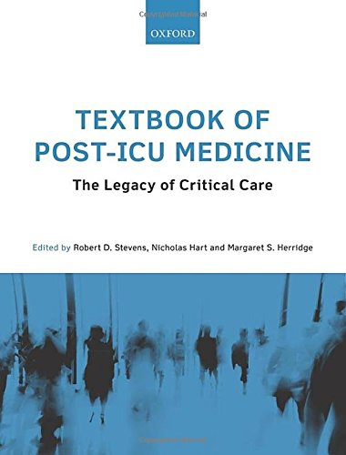 Textbook of Post-ICU Medicine: The Legacy of