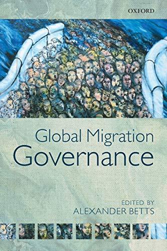 9780199653805: Global Migration Governance