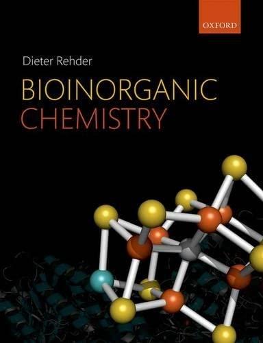 9780199655199: Bioinorganic Chemistry
