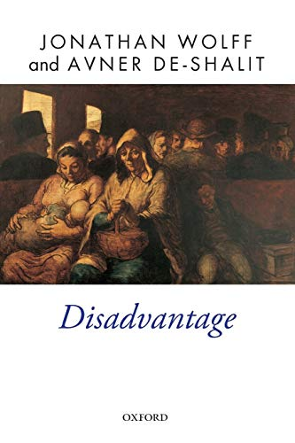9780199655588: Disadvantage (Oxford Political Theory (Paperback))