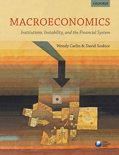 9780199655793: Macroeconomics: Institutions, Instability, and the Financial System