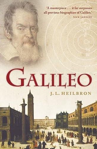 Galileo.: Heilbron, J.L.