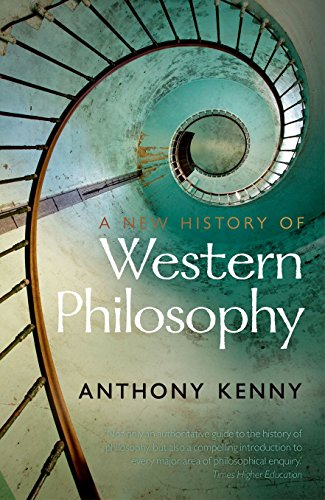 9780199656493: A New History of Western Philosophy