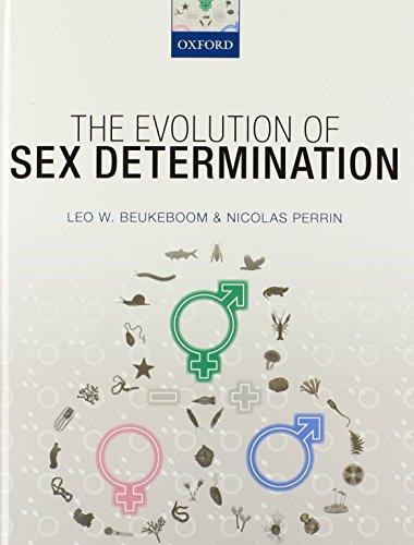 9780199657148: The Evolution of Sex Determination