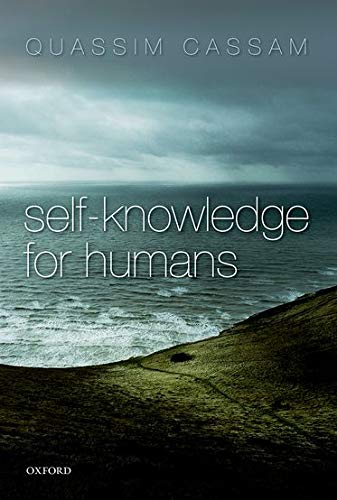 9780199657575: Self-Knowledge for Humans