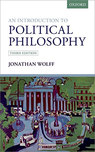 9780199658015: An Introduction to Political Philosophy