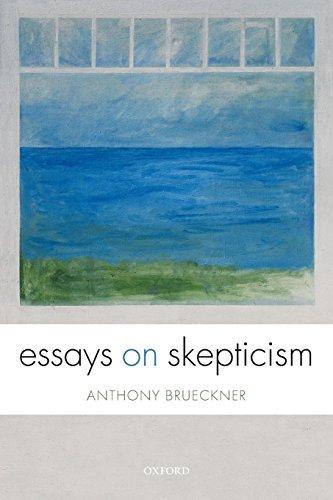 Essays on Skepticism.: Brueckner, Anthony