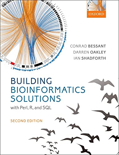 9780199658565: Building Bioinformatics Solutions 2nd edition