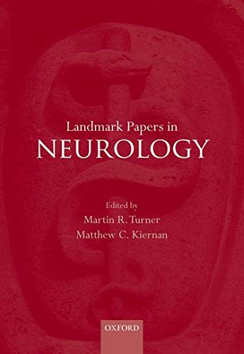 9780199658602: Landmark Papers in Neurology