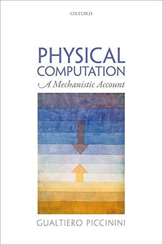 9780199658855: Physical Computation: A Mechanistic Account