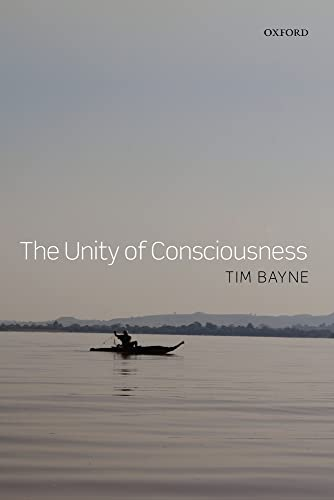 9780199659401: The Unity of Consciousness