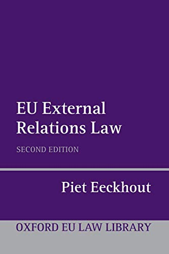 9780199659951: EU External Relations Law (Oxford European Union Law Library)