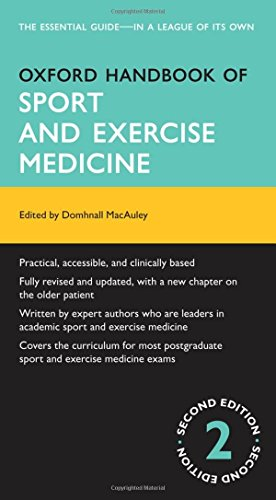 9780199660155: Oxford Handbook of Sport and Exercise Medicine