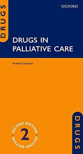 9780199660391: Drugs in Palliative Care
