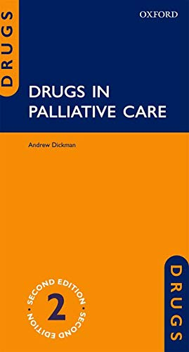 9780199660391: Drugs in Palliative Care