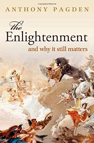 9780199660933: The Enlightenment: And Why it Still Matters