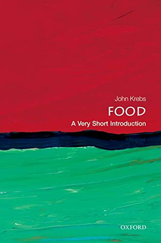 9780199661084: Food: A Very Short Introduction