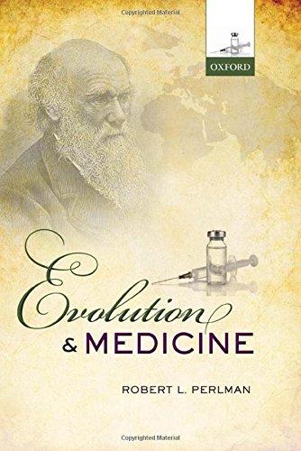9780199661718: Evolution and Medicine