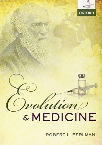 9780199661725: Evolution and Medicine