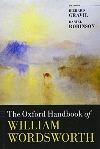 9780199662128: The Oxford Handbook of William Wordsworth (Oxford Handbooks)