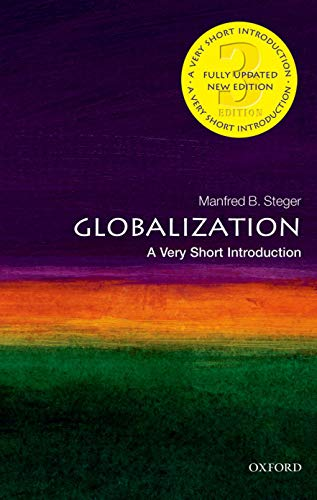 9780199662661: Globalization: A Very Short Introduction