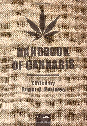 9780199662685: Handbook of Cannabis (Handbooks in Psychopharmacology)